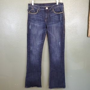 Rock & Republic Kassandra studded jeans (637)